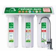 Гейзер фильтр для воды  Био 331 Фильтр проточного типа