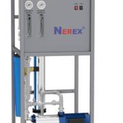 Cиcтема обратного осмоса NEREX ULPRO 140-S