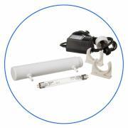 Aquafilter Комплектующие для фильтров FUV P 4 W K