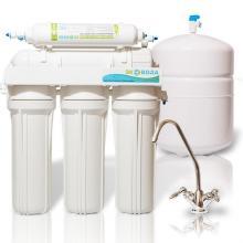 Ecovoda RO-6  - Шестиступенчатая cистема обратного осмоса с минерализатором