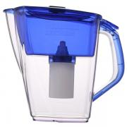 Барьер Гранд фильтр-кувшин для очистки воды синий