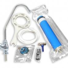 Aqua-line RO-6 P  - Семиступенчатая cистема обратного осмоса с помпой