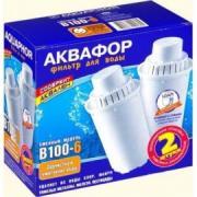 Аквафор В100-6 картридж  для фильтра-кувшина Аквафор 2 шт