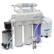 Aqualine RO-6 P Семиступенчатая cистема обратного осмоса  6-50