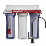 Новая Вода NW-F300 - AG Фильтр проточного типа